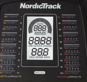 Nordictrack Rw200 Rowing Machine Review Best Rowing