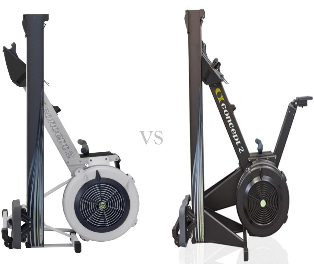 Concept 2 Model D >> Concept2 Model D Vs Concept2 Model E Best Rowing Machines
