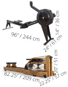 WaterRower Review: Is It Better Than the Concept 2? | Best ...